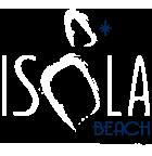 Isola Beach Logo