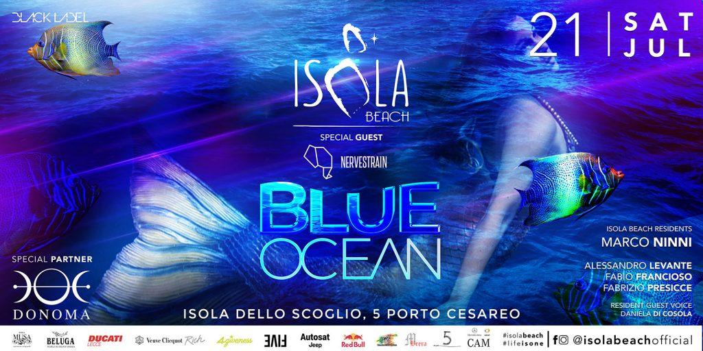 BLU OCEAN 21.07.18