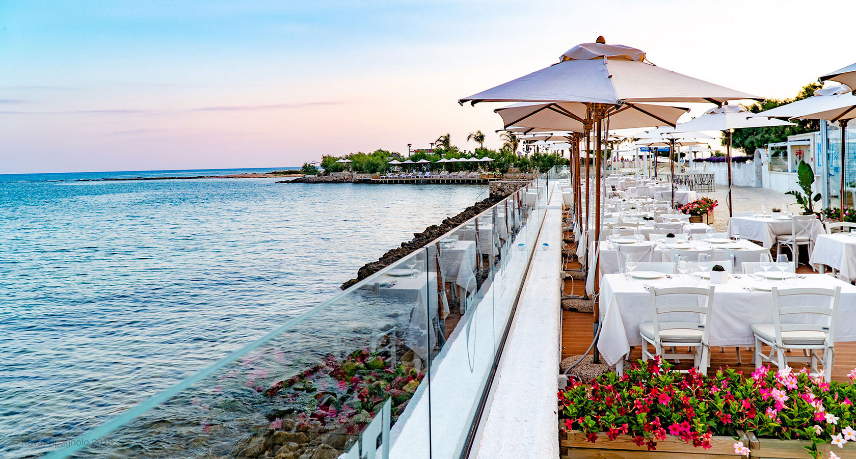 ristorante dell'isola isola beach
