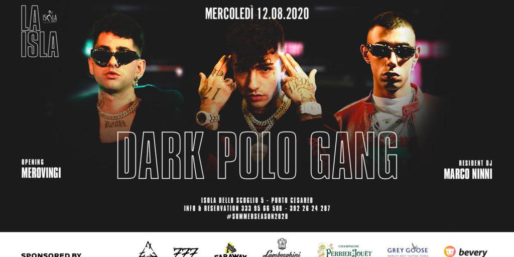 DARK POLO GANG | 12.08.20