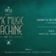 TIME MUSIC MACHINE | 16.10.21